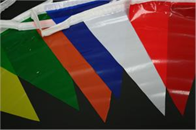 Pennant Flagging